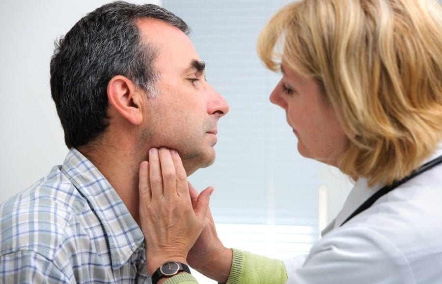 Treating the Underlying Cause of Thyroid Disease