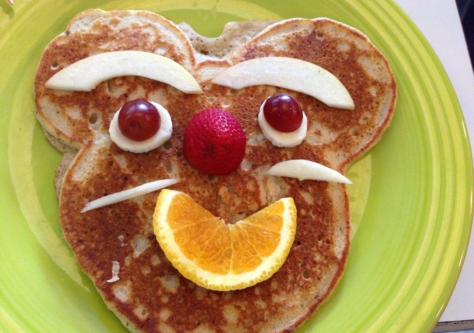 Healthy Breakfast Tips for Children