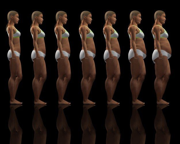 Body Composition Evaluation: A Clinical Practice Tool