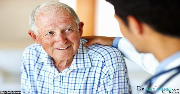 Veteran and Chiropractic