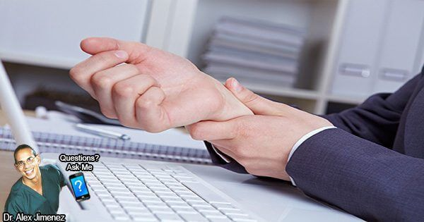 Carpal Tunnel Syndrome El Paso Chiropractor