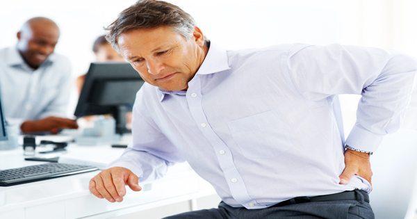 Sciatica Causes and its Symptoms