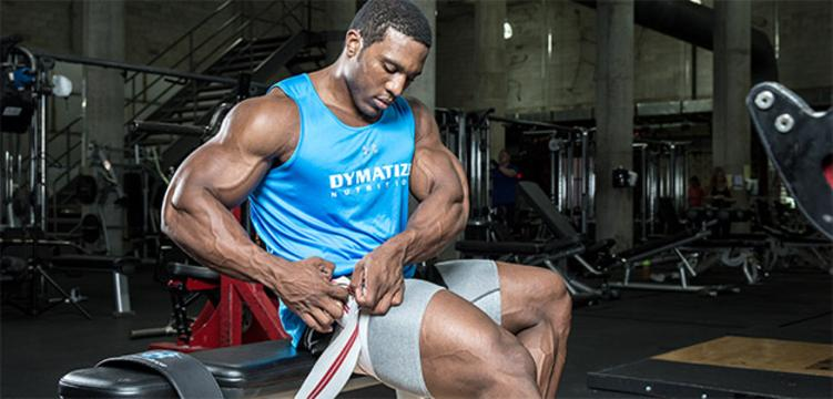 Blood Flow Restriction Therapy for Hamstring Injuries