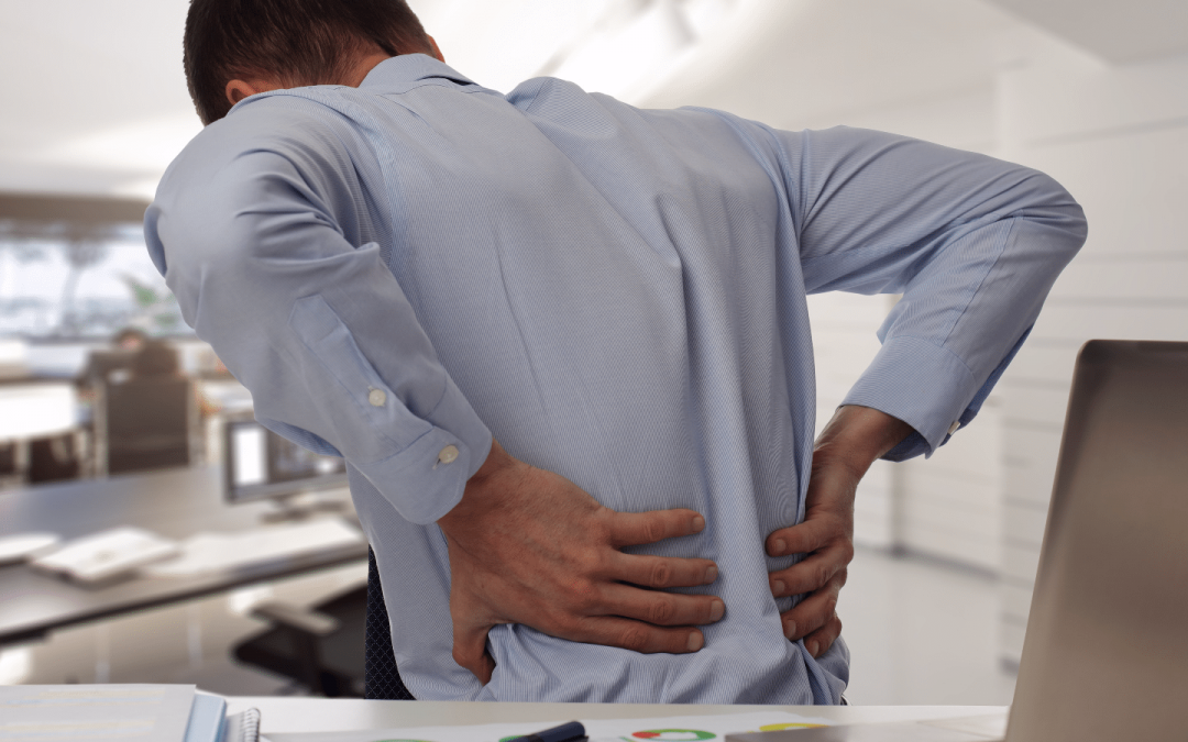 State/Federal Employees and Back Injuries | El Paso Chiropractor