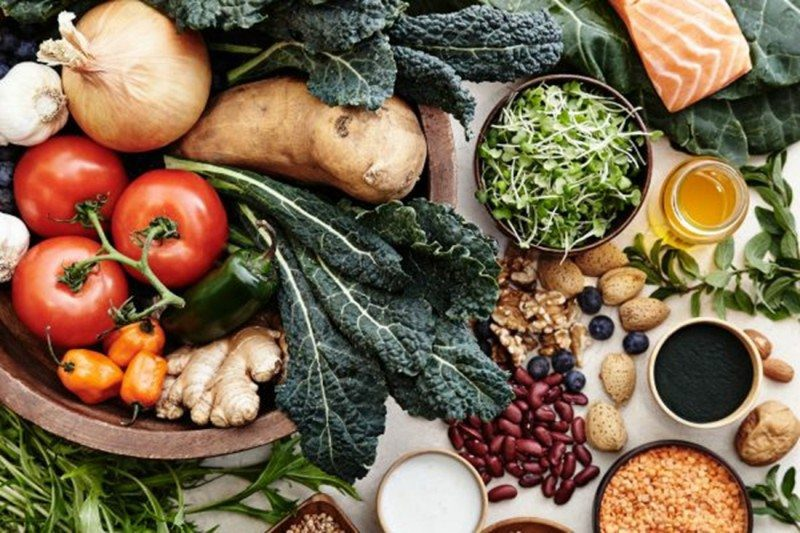 How Proper Nutrition Can Relieve Chronic Pain