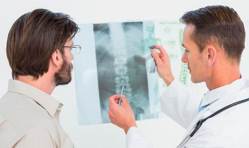 Low Back Issues: Lumbar Herniated Discs