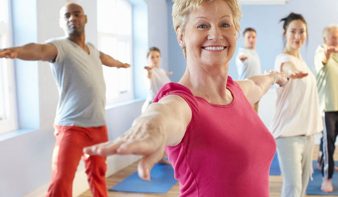 Natural Remedies for Joint Pain in Seniors