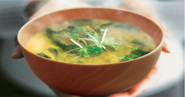 MISO SOUP – A Powerful Bowl of Healing
