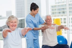 The Relevance of Physical Therapy for Seniors