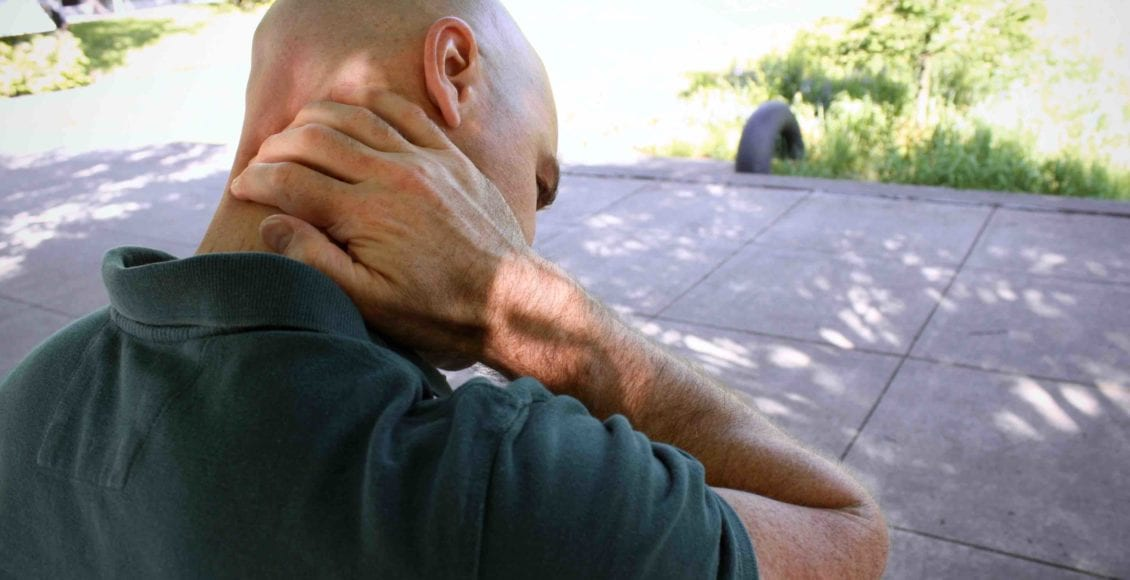 Physical Therapy for Whiplash Associated Disorders