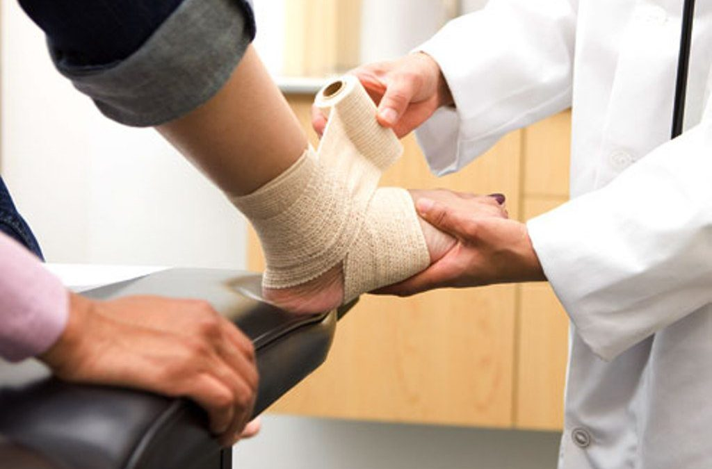 Strains and Sprains: One Syndrome, Not Separate Pathologies