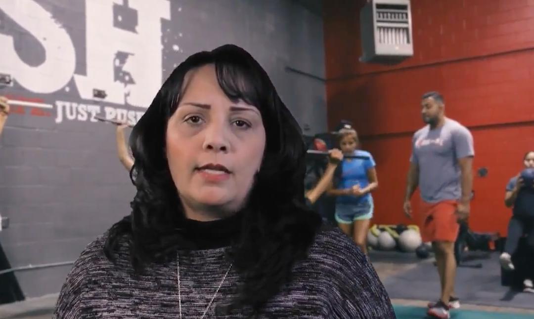 Tracy Lutich   Coach   PUSH-as-Rx ®