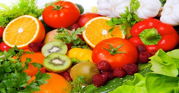 Getting Enough Fruit and Veggies for Seniors
