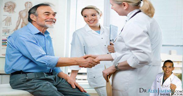 Rise in Non-drug Alternatives for Chronic Pain at VA