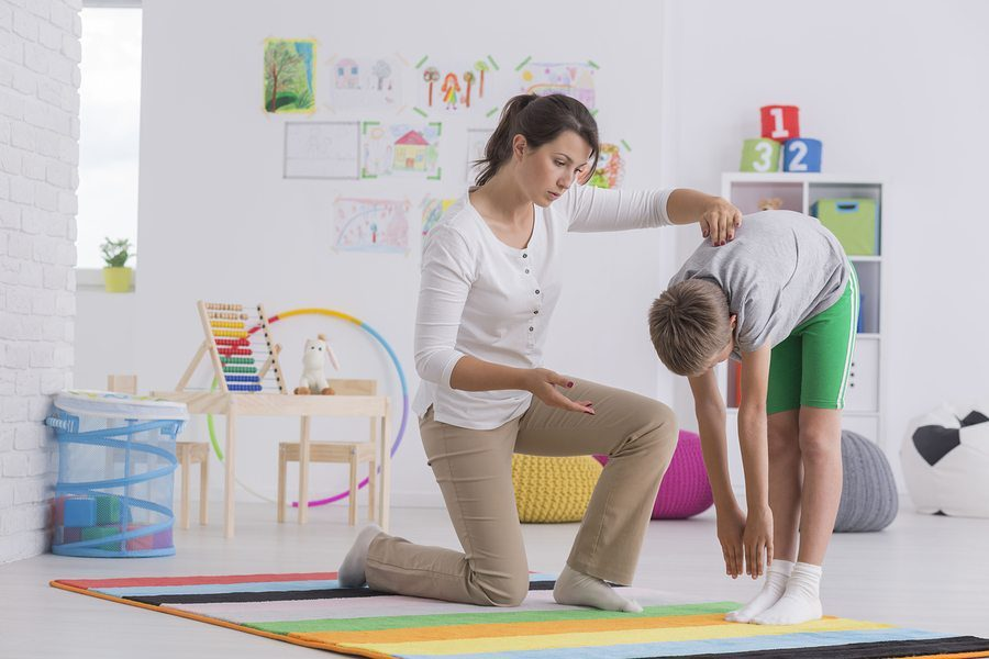 what age to begin chiropractic el paso tx.