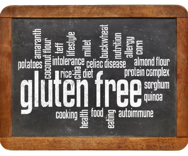 Enzyme Pill: A Game Changer for Gluten-Sensitive People?