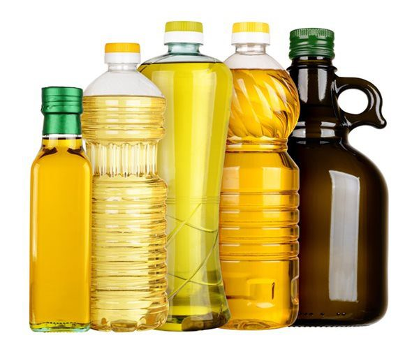 Cooking Oils That Improve Your Health