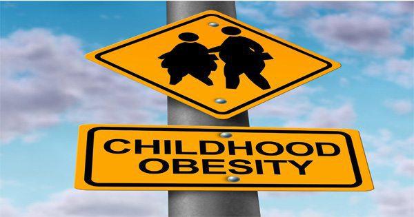 Children Overweight & Obese