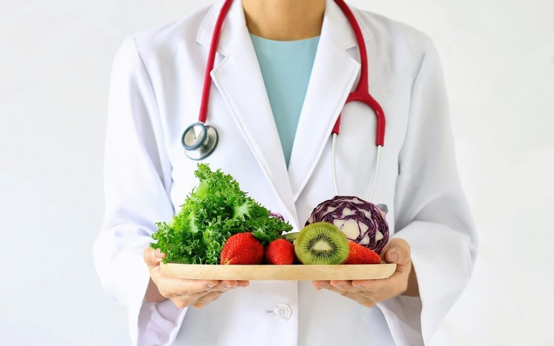 Nutrition Counseling In A Clinical Practice