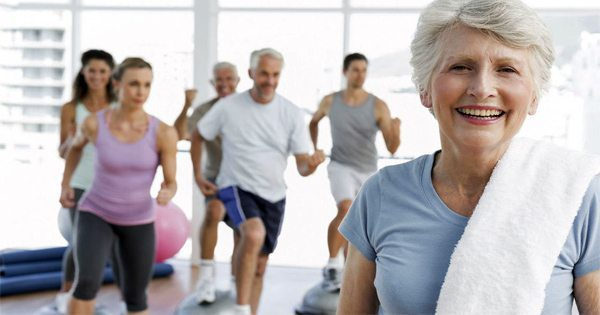 Research Reveals How Exercise Helps with Arthritis
