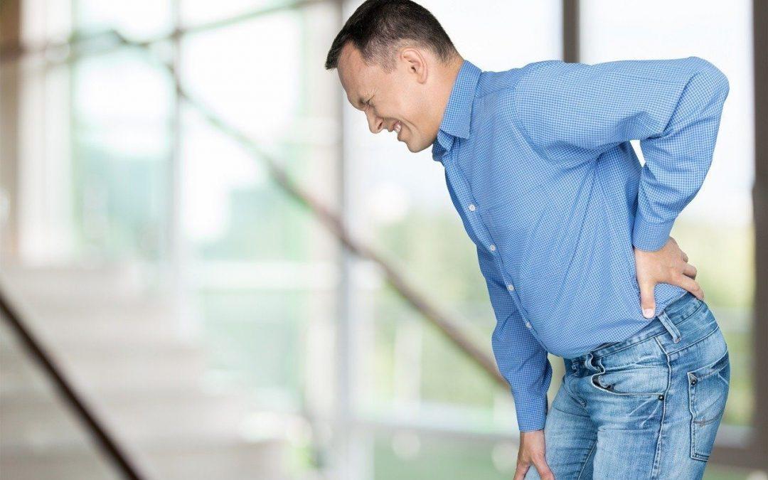 Sciatica: Common Factors Behind Sciatic Nerve Pain