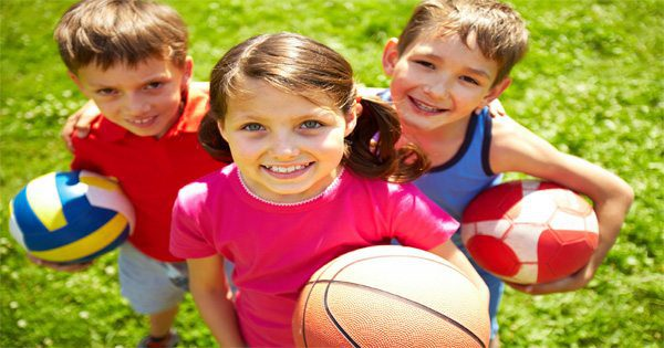 Sports Specialization in Young Athletes