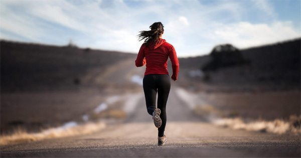 Running Athletes Who Run More Miles Exert Less Energy