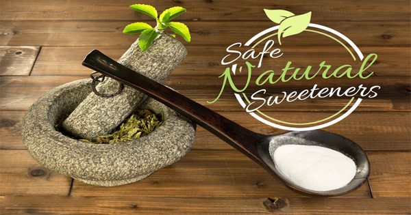 8 Safest Natural Sweeteners
