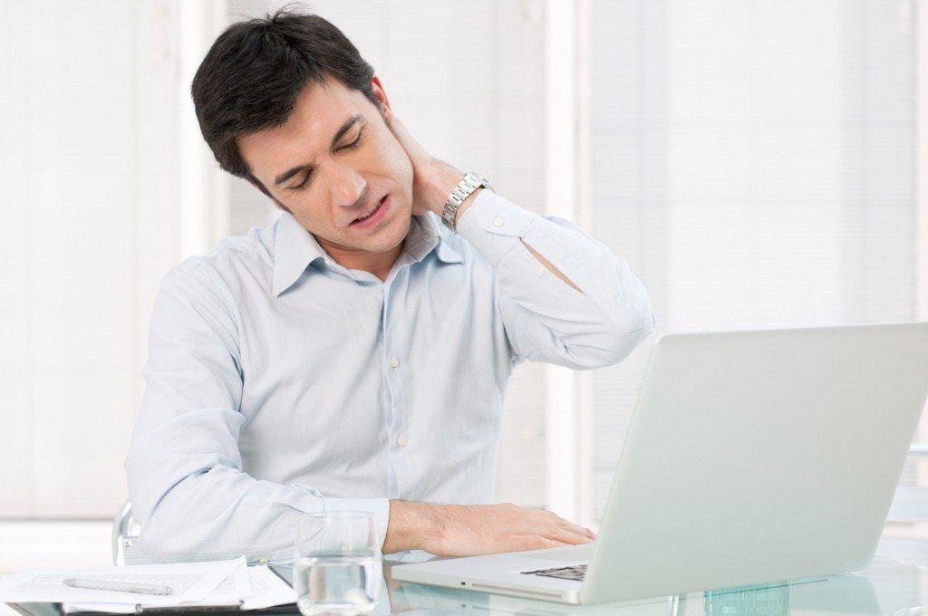 symptoms of neck pain chiropractic treatment el paso tx.