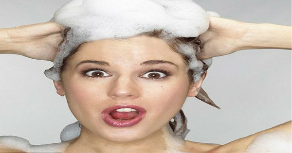 SHAMPOOS CAUSE NERVE DAMAGE, MEMORY LOSS, AND CANCER.