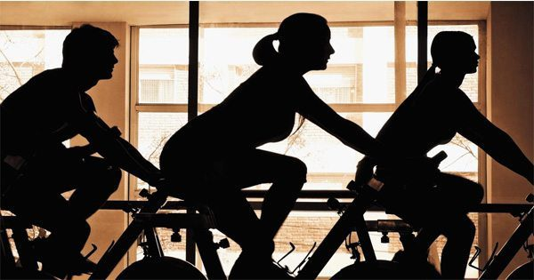 Reconsidering a Spinning Obsession for Wellness
