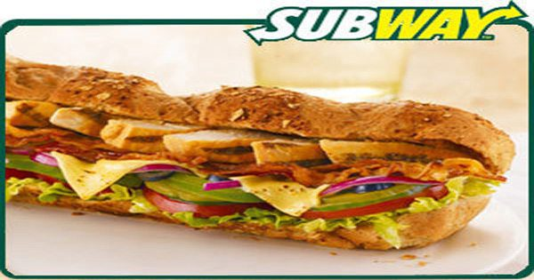 Subway Chicken – 50 Percent Chicken, 50 Percent Filler