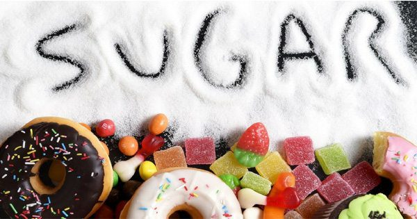 SUGAR: Is It Really That Bad?