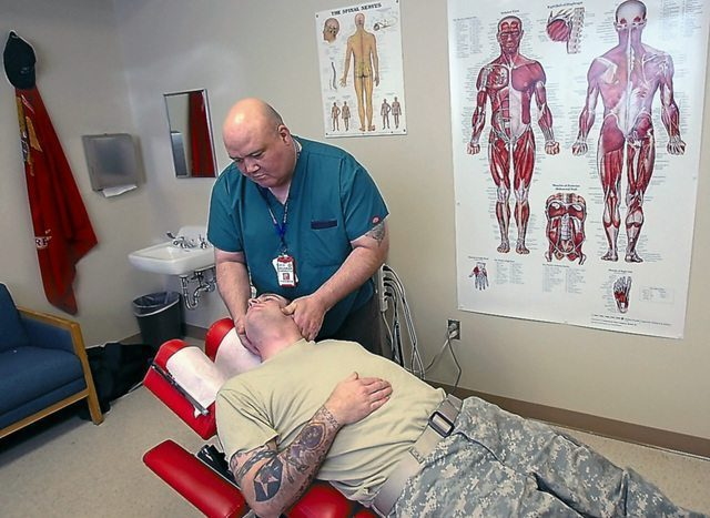 Substantial Growth in the Use of Chiropractic Care by the Department of Veterans Affairs