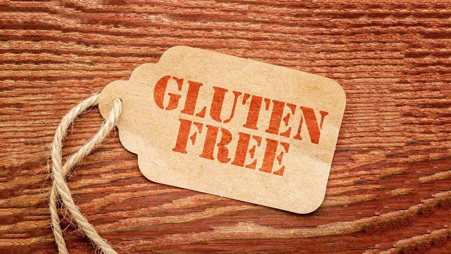 Gluten-free diets could raise risk of coronary disease, study says