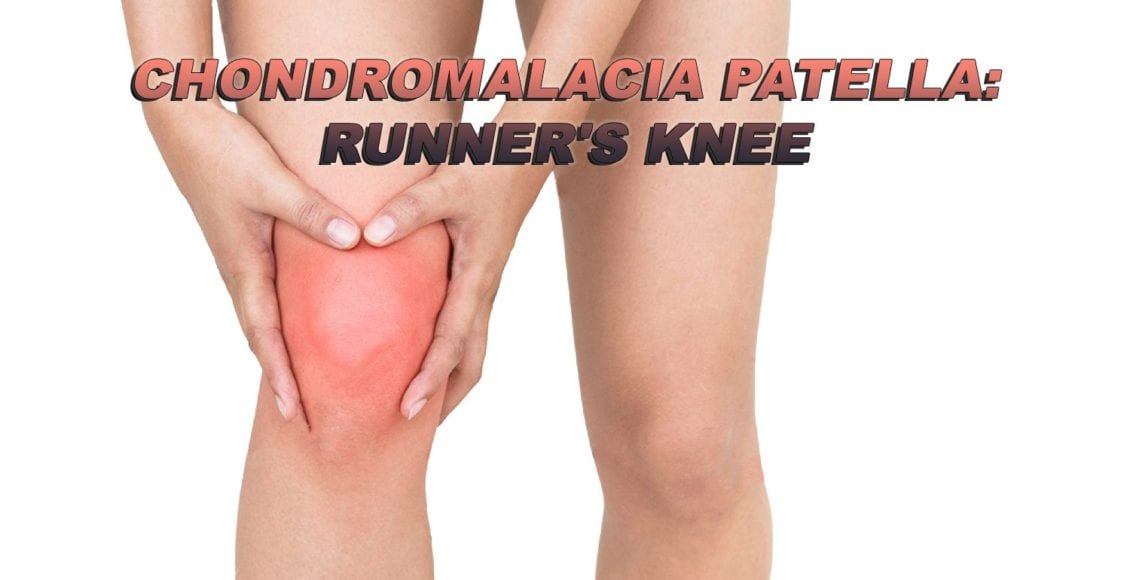 blog picture of female runner grabbing her knee in pain