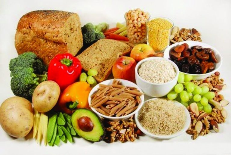 Glutamine, Fiber & Fatty Acid Intake for IBD