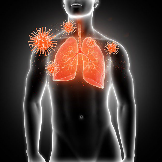 Respiratory Health And Nutrition