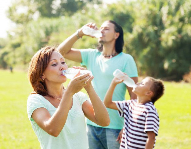 Stay Hydrated And Six Easy Ways To Do It