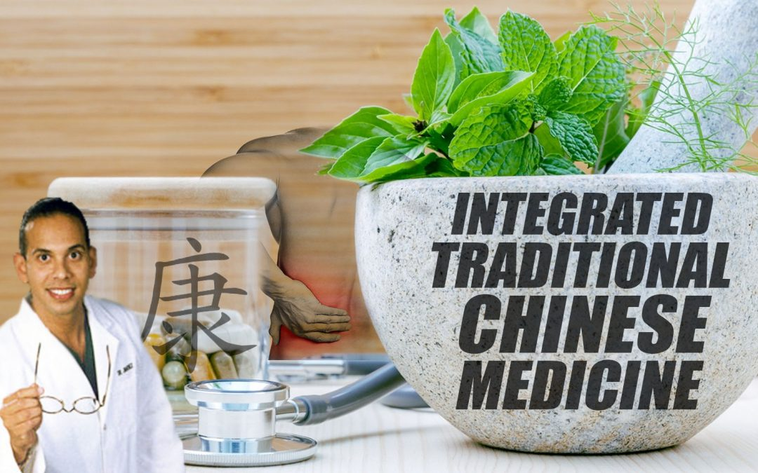 Traditional Chinese Medicine for Low Back Pain Due to Lumbar Disc Herniation