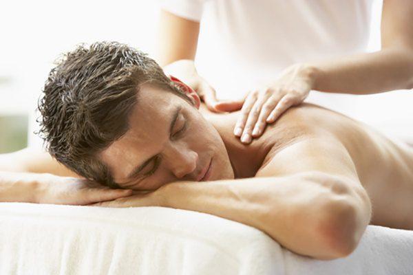 Chiropractic And Massage Work Hand In Hand