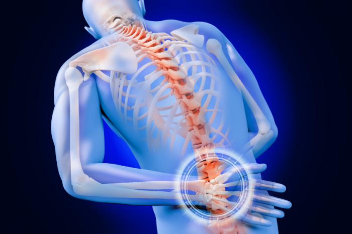 Migraine Pain & Lumbar Herniated Disc Treatment in El Paso, TX
