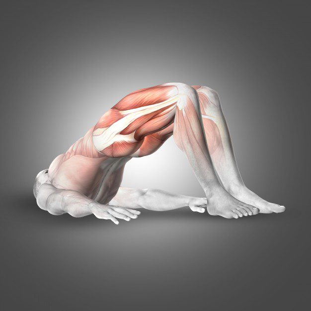 Chiropractic Relieves Sacroiliac Joint Pain