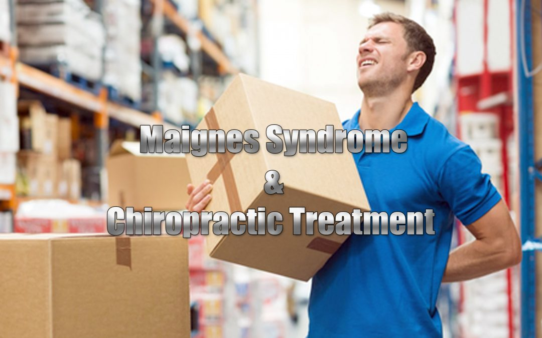 Maignes Syndrome: 4 Ways Chiropractic Treatment Can Help In El Paso, TX.
