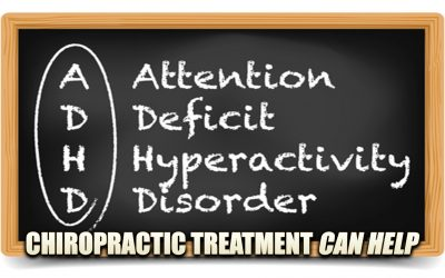 ADHD: Chiropractic Treatment Can Help In El Paso, TX.