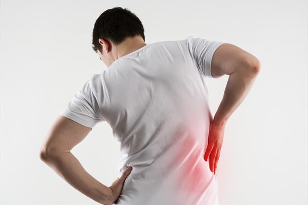 Rapid Pain Relief for Herniated Discs in El Paso, TX