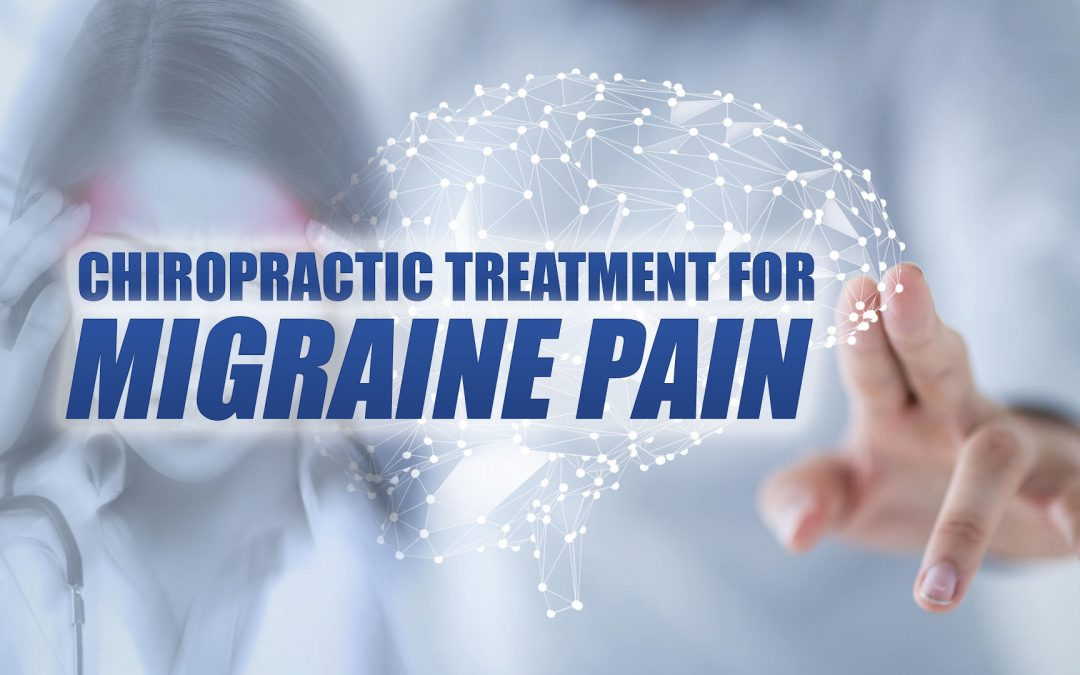 Chiropractic Treatment for Migraine Pain in El Paso, TX