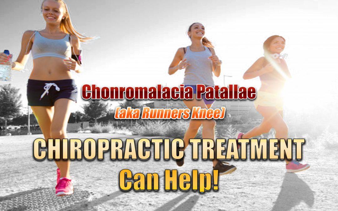 Chondromalacia Patellae, Chiropractic Treatment Can Help In El Paso, TX.