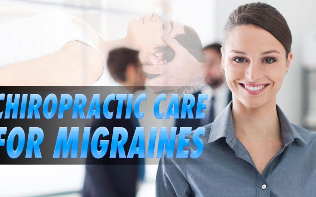 Chiropractic Care For Migraines El Paso, TX | Video