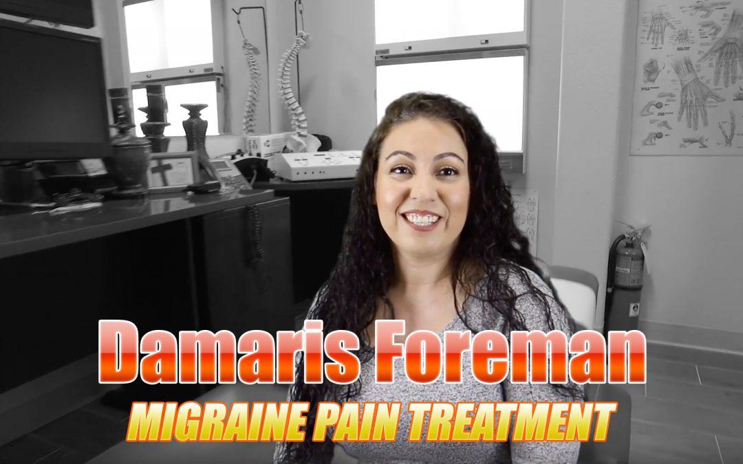 Migraine Pain Treatment El Paso, TX | Video